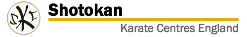 shotokan karate centres england alexandra merisoiu