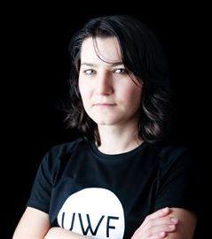 Profile picture Alexandra Meriso